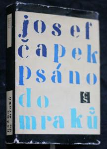 náhled knihy - Psáno do mraků : 1936-1939