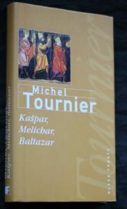 náhled knihy - Kašpar, Melichar, Baltazar