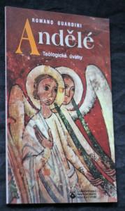 náhled knihy - Andělé : teologické úvahy