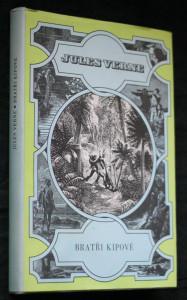 náhled knihy - Bratři Kipové
