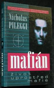 náhled knihy - Mafián : život uprostřed mafie