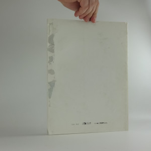 náhled knihy - Miroslav Moucha, dřevoryty 1990-1992 22. dubna - 30. května 1993 Litvínovský zámek