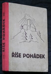 náhled knihy - Polské pohádky národní