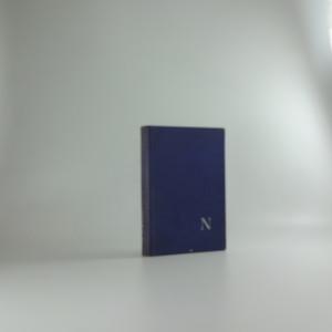 náhled knihy - Napoleon : Poroučím, anebo mlčím