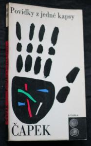 náhled knihy - Povídky z jedné kapsy