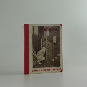 náhled knihy - Hošík u Ježíškova stromečku ; Stoletá ; Mužík Marej ; V panském ústavě ; Povídka o kupci