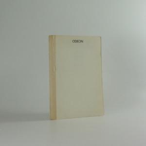 náhled knihy - Lovcův deník