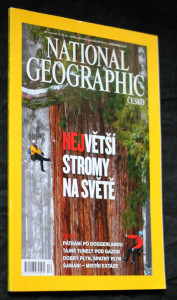 náhled knihy - National geographic prosinec 2012