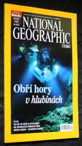 náhled knihy - National geographic září 2012