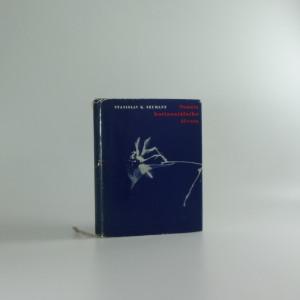 náhled knihy - Sonata horizontálního života : básně 1935-1936