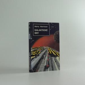 náhled knihy - Galaktické sny
