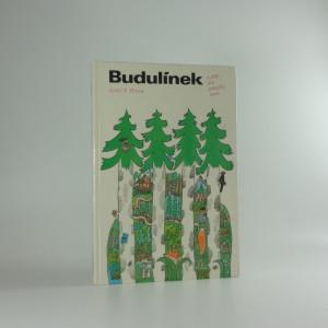 náhled knihy - Budulínek a ještě dvě pohádky navíc