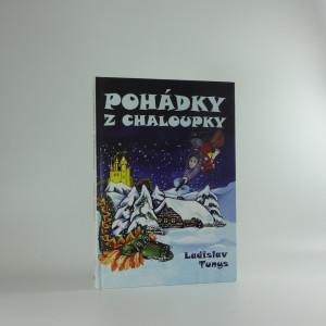 náhled knihy - Pohádky z chaloupky