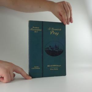 náhled knihy - Prag