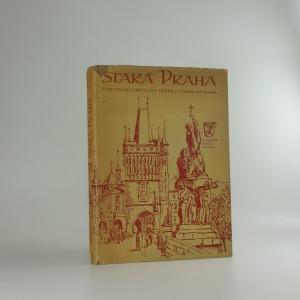 náhled knihy - Stará Praha v leptech Jaroslava Skrbka