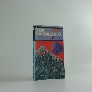 náhled knihy - Den na Kallistó : výbor z povídek