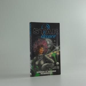 náhled knihy - Star dance