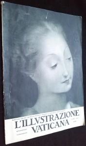 náhled knihy - L'illustrazione Vaticana 1936, roč.7, č.3