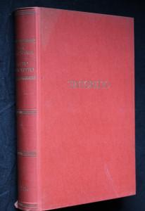 náhled knihy - Die Gemälde des Jacopo Tintoretto