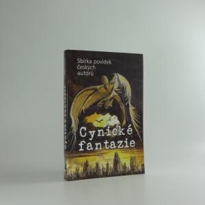 náhled knihy - Cynické fantazie