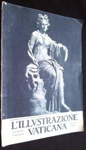 náhled knihy - L'illustrazione Vaticana 1935, roč.6, č.5