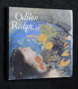 náhled knihy - Odilon Redon