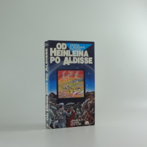 náhled knihy - Od Heinleina po Aldisse