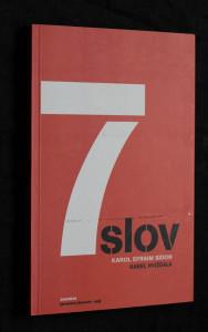 náhled knihy - 7 slov : rozhovory