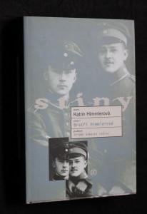 náhled knihy - Bratři Himmlerové : příběh německé rodiny