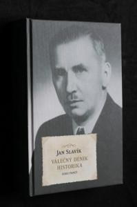 náhled knihy - Válečný deník historika