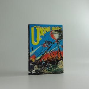 náhled knihy - Úžasné příběhy : Antologie klasické americké sci-fi