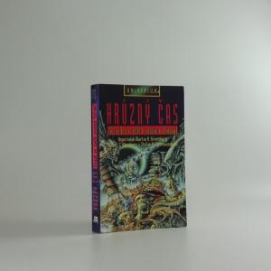 náhled knihy - Hrůzný čas : strach ve světě science fiction!