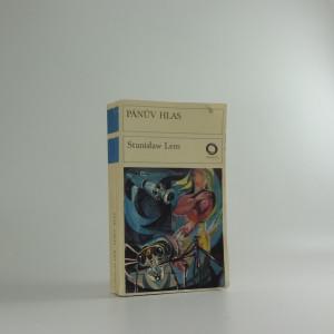 náhled knihy - Pánův hlas