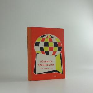 náhled knihy - Učebnica španielčiny pre samoukov