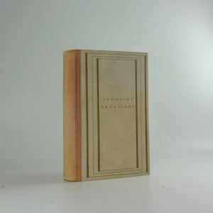 náhled knihy - Okna v bouři