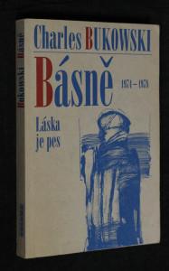 náhled knihy - Básně : 1974-78