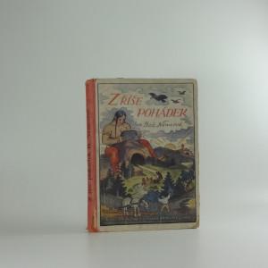 náhled knihy - Z říše pohádek Boženy Němcové