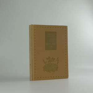 náhled knihy - Zahořanský hon