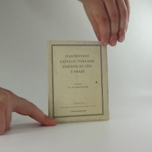 náhled knihy - Ilustrovaný katalog pokladu chrámu sv. Víta v Praze
