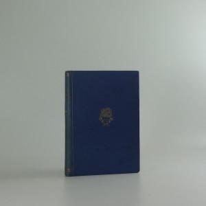 náhled knihy - Sonata Kreutzerova : s doslovem autorovým