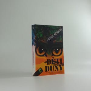 náhled knihy - Děti Duny
