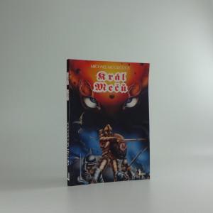 náhled knihy - Král mečů