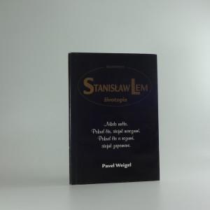 náhled knihy - Stanisław Lem : životopis
