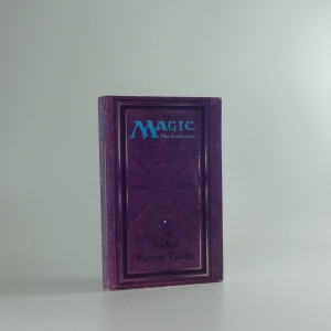 náhled knihy - The Magic The Gathering : Pocket Players Guide