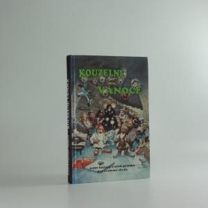 náhled knihy - Kouzelné vánoce : Sedm fantasy a sci-fi příběhů pro sváteční chvíle