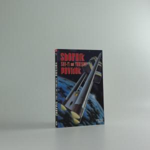 náhled knihy - Kočas : sborník SF a fantasy povídek k Parconu 2001