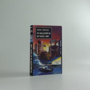 náhled knihy - Velké SF příběhy : 1960