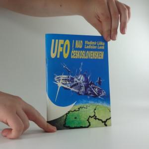 náhled knihy - UFO i nad Československem