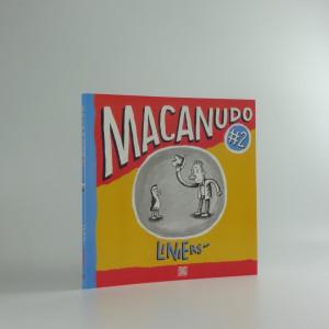 náhled knihy - Macanudo, svazek II