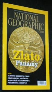 náhled knihy - National geographic leden 2012